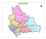 This is the HPC map of kannur