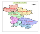 This is the HPC map of wayanad