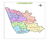 This is the HPC map of ponnani