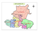 This is the HPC map of palakkad